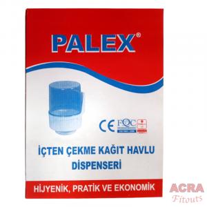 Palex Centerfeed Dispenser – White – 1