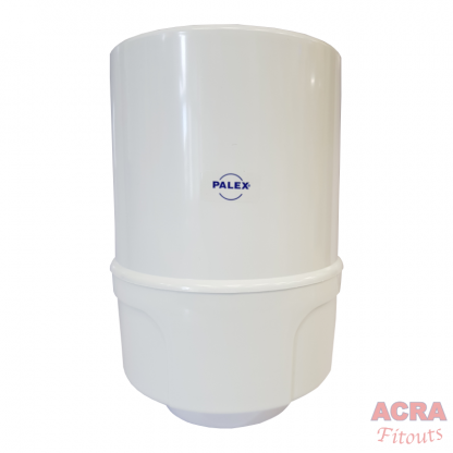Palex Centerfeed Dispenser - White - ACRA