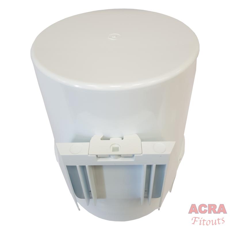 Palex Centerfeed Dispenser – White – 5
