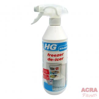 HG Kitchen freezer de-icer-ACRA