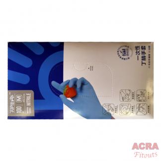 Nitrile Gloves-ACRA