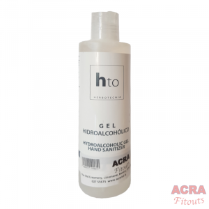 hto Alcoholic Gel Hand Sanitizer-ACRA
