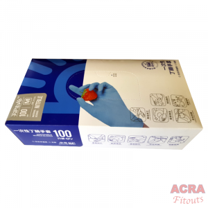 Nitrile Gloves-ACRA