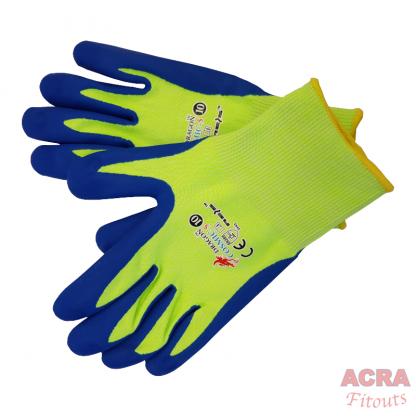 Dragon Cosmic 5 Glass Fiber Gloves-ACRA