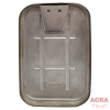 Palex Chrome Liquid Soap Dispenser 1ltr-ACRA