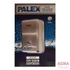 Palex Chrome Liquid Soap Dispenser 1000cc Box -ACRA