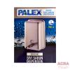 Palex Chrome Liquid Soap Dispenser 500cc-Box-ACRA