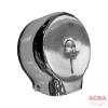 Palex Jumbo Toilet Paper Dispenser - Chrome Plated-Side-ACRA