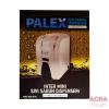Palex Liquid Soap Dispenser 600cc - Chrome-Box-ACRA