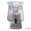 Palex Liquid Soap Dispenser 600cc - White and Grey- Liquid Well - ACRA