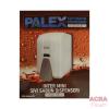 Palex Liquid Soap Dispenser 600cc - White and Grey-Box ACRA