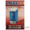 Palex Mini Soap Dispenser 250cc - Blue and White-ACRA