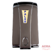 Palex Prestige Liquid Soap Dispenser 500cc - Chome-Front-ACRA