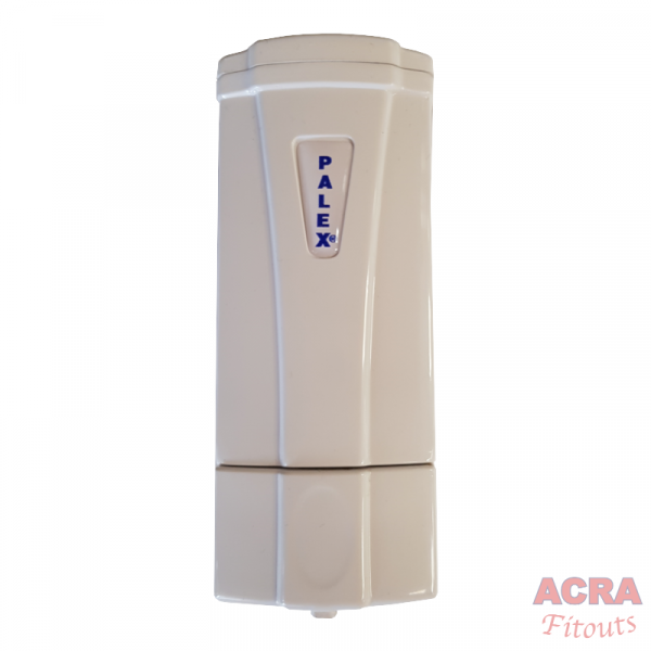 Palex Mini Soap Dispenser 250cc - White - ACRA
