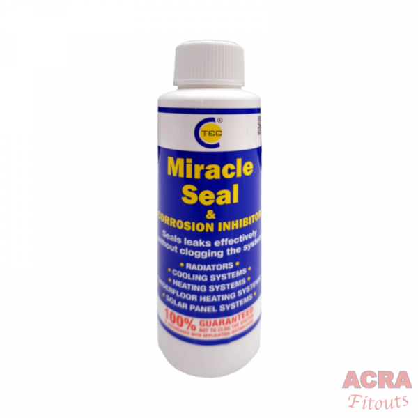 Miracle Seal and Corrosion Inhibitor-ACRA