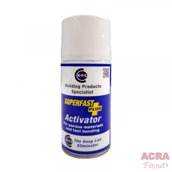 CT1 Superfast Activator for Porous Materials-ACRA