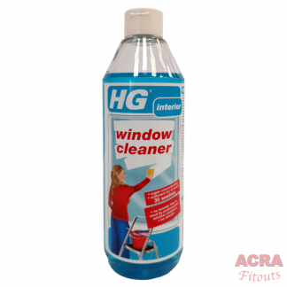 HG Interior Window Cleaner ACRA