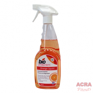 Bio Productions – Orange Squirt - ACRA