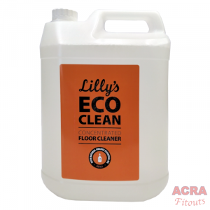 Lilly's Eco Clean – Concentrated Floor Cleaner - ACRA