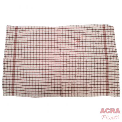 Tea Towels - Single Brown - ACRA