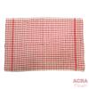 Tea Towels - Single Red - ACRA