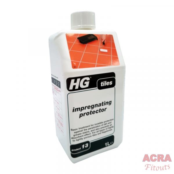 HG Tiles - impregnating protector - ACRA