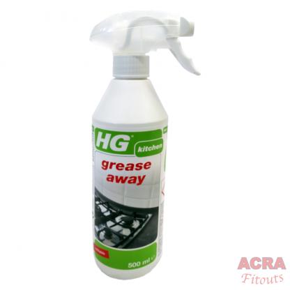 HG Kitchen – Grease Away - HG
