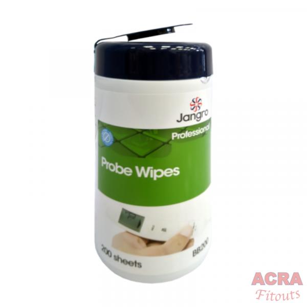 Jangro Professional Probe Wipes – BB200-ACRA