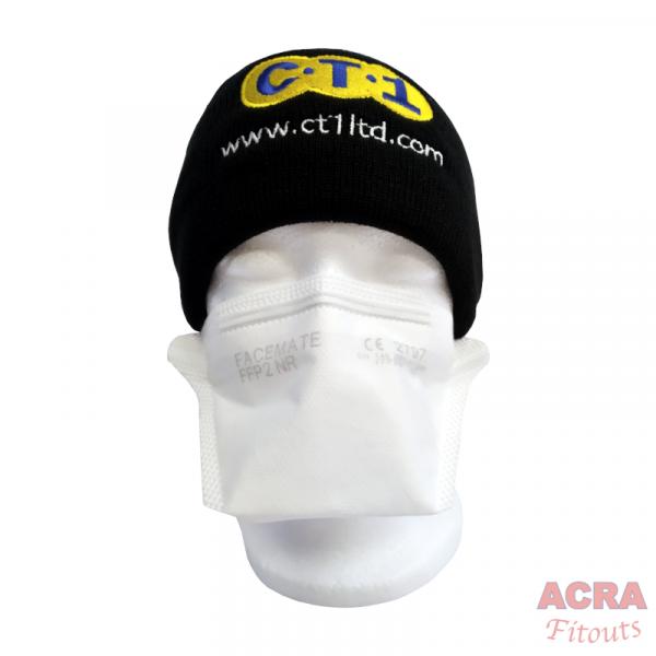 Irema Facemate Respirator Mask FFP2 NR - ACRA