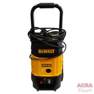 deWalt Pressure Washer Rental - ACRA