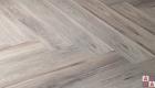 Herringbone Floor laying - ACRA