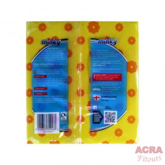 Minky Soak ups- back - ACRA