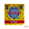 Minky Soak ups- front - ACRA